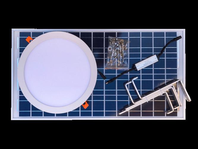 Bribie Solar Skylight